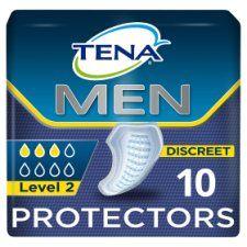 Tena Men Pads 10 Pack