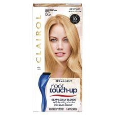 Root Touch Up Hair Dye Medium Gold Blonde 8g