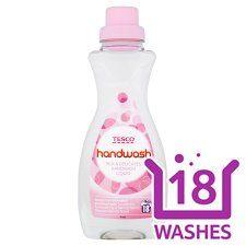 Tesco Silk and Delicates Handwash 750ml