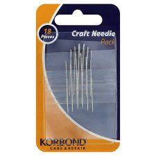 Crafting Needles