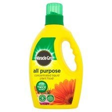 Miracle Gro All Purpose Lqd Plant Food 1L