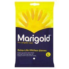 1 Marigold Extra Life Gloves Kitchen Large
