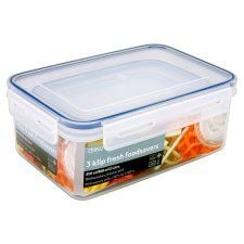 Tesco Klipfresh Foodsavers 3 Pack