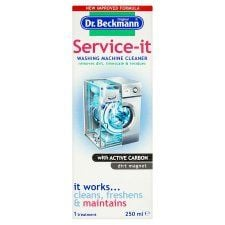 Dr Beckmann Service It Machine Cleaner