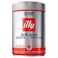 Illy Espresso Coffee Beans 250g