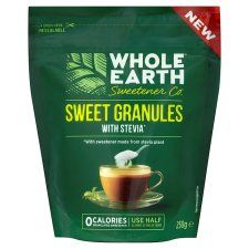 Whole Earth Sweetener Company Sweet Granules 250g