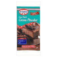 Dr.Oetker Cocoa Powder 25g