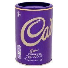 Cadbury Hot Chocolate Cocoa Powder 250g