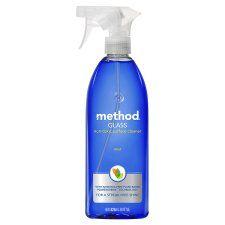 Method Glass Cleaner Spray 828ml