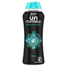 Lenor Unstoppables In-Wash Scent Booster Fresh 750g