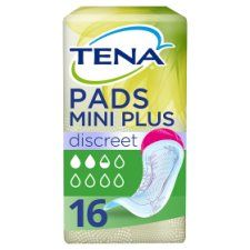 Tena Lady Mini Plus 16S