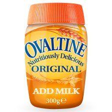Ovaltine Original Add Milk Drink 300g