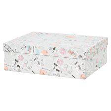 Tesco Bb Storage Box