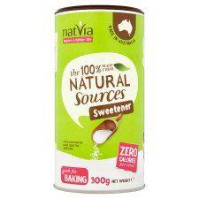 Natvia All Natural Sweetener 300g