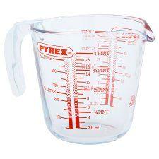 Pyrex 0.5L Measuring Jug
