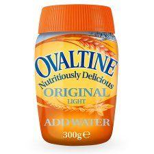 Ovaltine Original Add Water Drink 300g