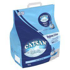 Catsan Cat Litter 10L