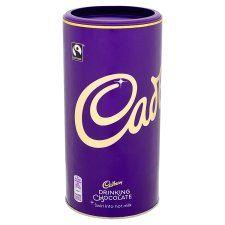 Cadbury Hot Chocolate Cocoa Powder 750g