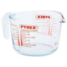 Pyrex 1.0L Measuring Jug