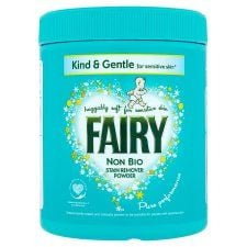 Fairy Non Biological Stain Powder 1kg 1kg