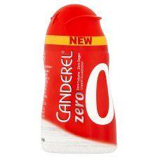 Canderel Zero Liquid Sweetener 0 Calories 48ml