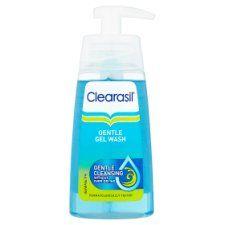 Clearasil Daily Clear Hydrating Gel Wash 150ml