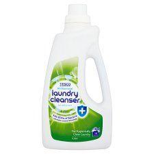 Tesco Laundry Cleanser 1.5L