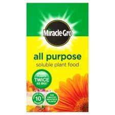 Miracle Gro Soluble Plant Food 1kg