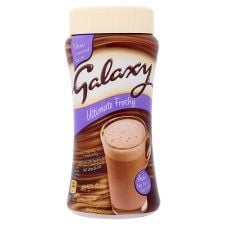 Galaxy Frothy Hot Chocolate Drink 275g
