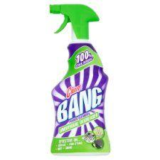 Cillit Bang Power Cleaner Degreaser Spray 750 ml