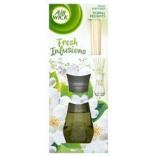 Airwick Air Freshener Reed Diffuser Floral 30 ml