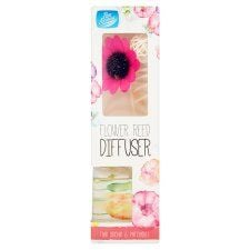 Panaroma Reed Diffuser Flower Assorted