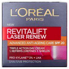 L'oreal Paris Revitalift Laser Renew Cream Spf20 50ml
