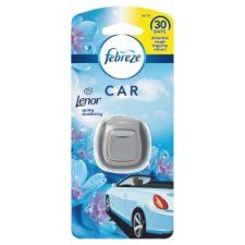 Febreze Spring Awakening Car Clip Air Freshener