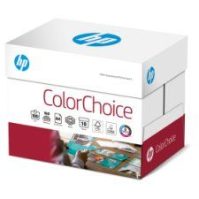 Hp Color Choice 100gsm 250 Sheets