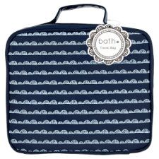 Bath Essentials Travel Bags