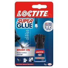 Loctite 5g Easy Brush Superglue