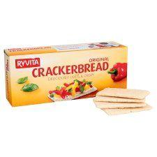 Ryvita Crackerbread 200g