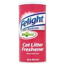 Bob Martin Felight Antibacterial Cat Litter 300ml