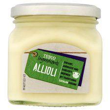 Tesco Ingredient Alloli 250g