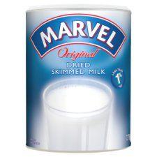 Marvel Dried Milk Powder 278g