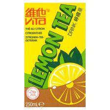 Vita Lemon Tea Drink 250ml