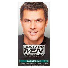 Just For Men Hair Colourant Dark Brown
