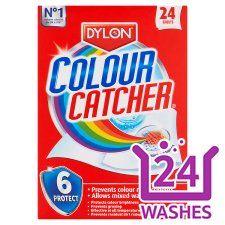 Dylon Colour Catcher 24 Sheets
