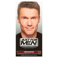 Just For Men Hair Colourant Medium Brown