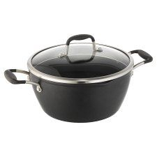Go Cook Forged Aluminium Stock Pot 24Cm