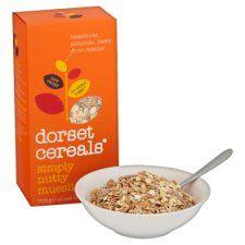 Dorset Cereals Simply Nutty Muesli 700g