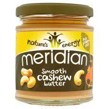 Meridian Cashew Butter 170g