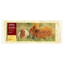Tesco Small Softwood Bedding