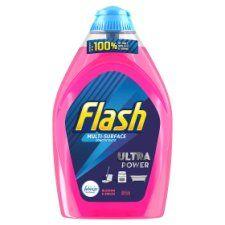 Flash Liquid Gel Blossom and Breeze 885ml